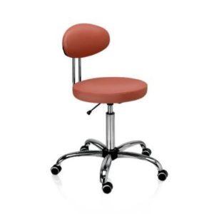Product photo: D10L - стул врача с опорой спины | Diplomat Dental (Словакия)