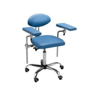 Product photo: D10L - стул врача-стоматолога для работы с микроскопом | Diplomat Dental (Словакия)