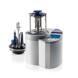 Product photo: DAC Universal - автоклав для очистки и обработки наконечников и мелкого инструментария | Sirona (Германия)