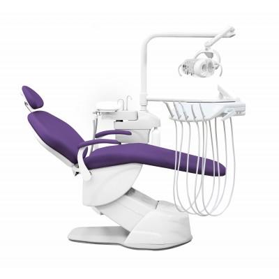 Product photo: Darta 1600 M - стоматологическая установка с нижней подачей инструментов   Darta (Россия)