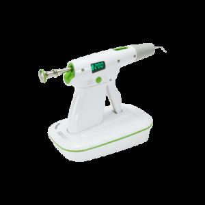 Product photo: Duo-Gun - аппарат для обтурации корневых каналов гуттаперчей   DiaDent (Ю. Корея)