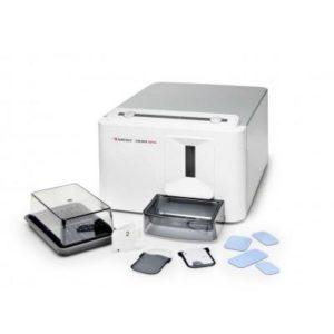 Product photo: Digora Optime Classic - беспроводной визиограф в комплекте с 6-ю тонкими датчиками размера 31x41 мм | Soredex (Финляндия)