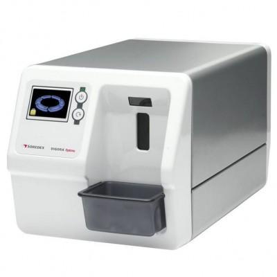 Product photo: Digora Optime UV (NEW) - беспроводной визиограф (сканер фосфорных пластин)