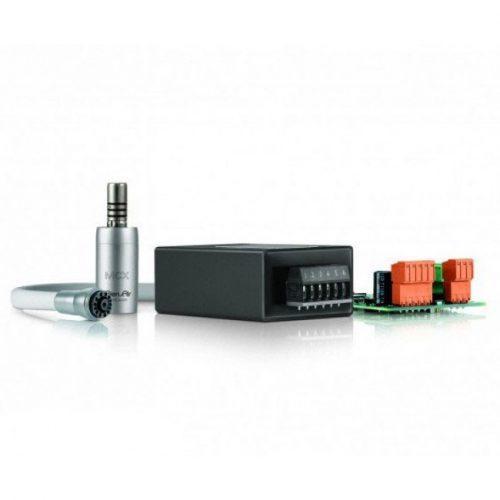 Product photo: DMCX LED - встраиваемая система для одного микромотора со светодиодной подсветкой