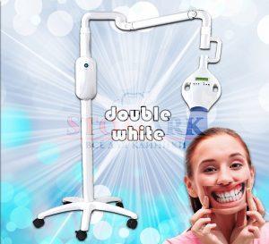 Product photo: Double White LED - лампа для отбеливания зубов