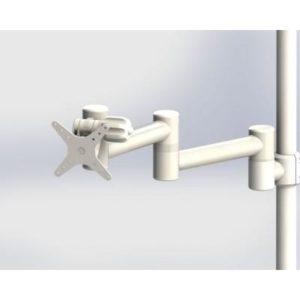 Product photo: DS-2-40-250 A-Dec VIP - кронштейн для стоматологической установки A-Dec