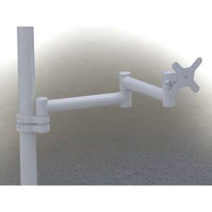 Product photo: DS-2-40-250 - кронштейн для стоматологической установки