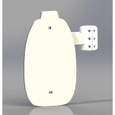 Product photo: DS-Gendex Arm - кронштейн для крепления рентгеновского аппарата Gendex Expert DC | Медкрон (Россия)