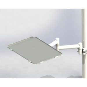 Product photo: DS-Tab-2-30-180 - подвесной инструментальный столик | Медкрон (Россия)