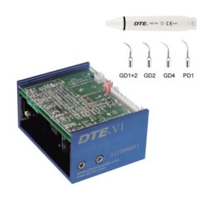 Product photo: DTE-V1 - встраиваемый ультразвуковой скалер
