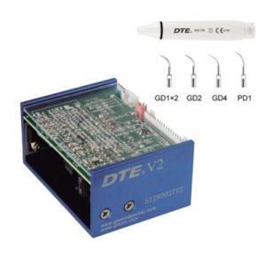 Product photo: DTE-V2 - встраиваемый ультразвуковой скалер