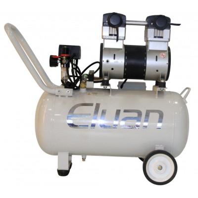 Product photo: Eluan JYK50A - безмасляный компрессор для 2-х стоматологических установок