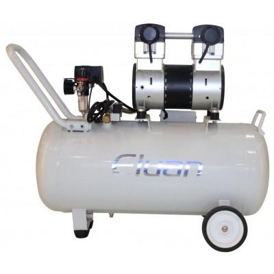 Product photo: Eluan JYK65A - безмасляный компрессор для 2-х стоматологических установок