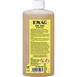 Product photo: EMAG EM-300 - жидкий концентрат для ультразвуковых моек