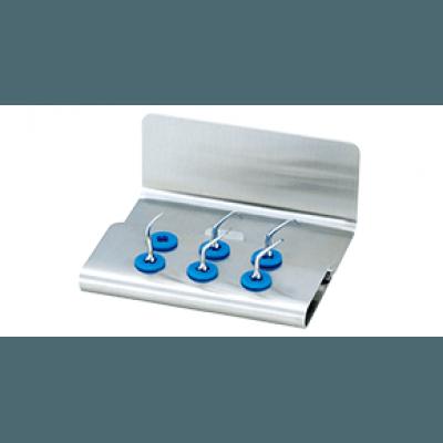 Product photo: ENDO-S KIT - набор насадок для ретроградных манипуляций | NSK Nakanishi (Япония)