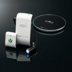 Product photo: EOS HP - светодиодный осветитель с карманным аккумулятором