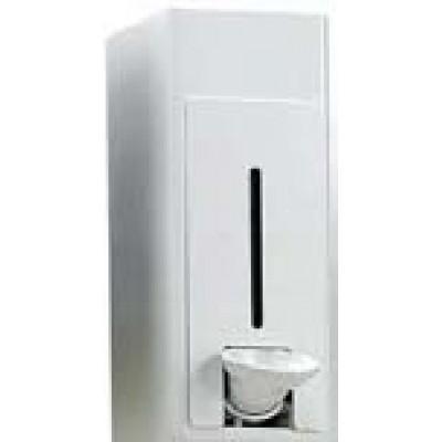 Product photo: EPS.C08 - настенный диспенсер для мыла и дезинфицирующего средства| CATO (Италия)