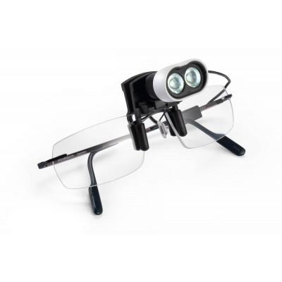 Product photo: Eschenbach Headlight LED - светодиодная подсветка с креплением на оправе