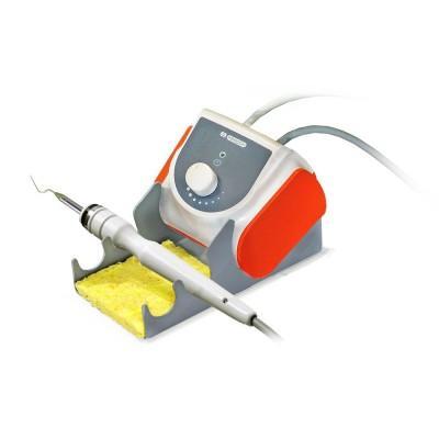 Product photo: ЭШЗ 1.4 - бюджетный электрошпатель с регулировкой температуры по визуальной шкале и светодиодной индикацией   Аверон (Россия)