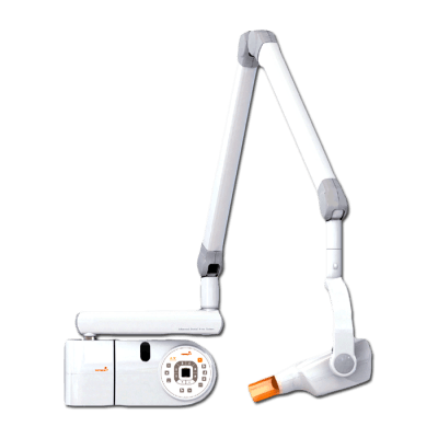 Product photo: ESX Series - высокочастотный настенный рентгеновский аппарат | Vatech (Ю. Корея)