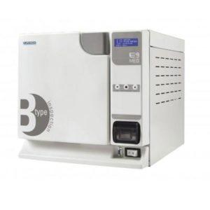 Product photo: Euronda E9 Med 24 - автоматический скоростной автоклав класса B с предвакуумом и вакуумной помпой