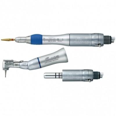 Product photo: EX-203C M4 Pack - набор: пневматический микромотор