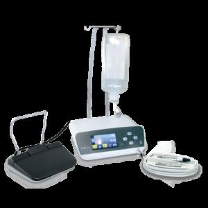 Product photo: EXPERTsurg LUX - высокоточный аппарат для хирургии и имплантологии (физиодиспенсер) в комплекте с наконечником со светом SURGmatic S201 XL | KaVo (Германия)