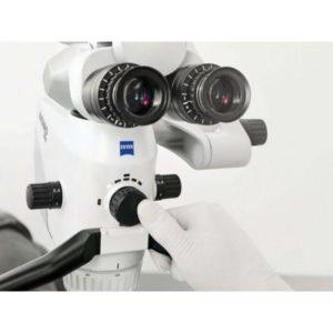 Product photo: EXTARO 300 - стоматологический микроскоп с флуоресцентной подсветкой   Carl Zeiss (Германия)
