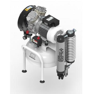 с ресивером 25 л   Nardi Compressori S.r.l. (Италия)