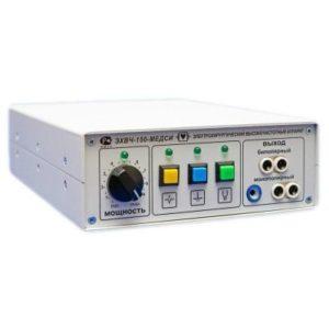 Product photo: ЭХВЧ-150-МЕДСИ (МОНО-БИ) - высокочастотный электрохирургический аппарат