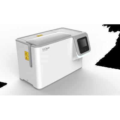 Фото - EzClean - аппарат для дезинфекции интраоральных сенсоров (визиографов) | Vatech (Ю. Корея)
