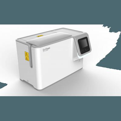 Product photo: EzClean - аппарат для дезинфекции интраоральных сенсоров (визиографов) | Vatech (Ю. Корея)
