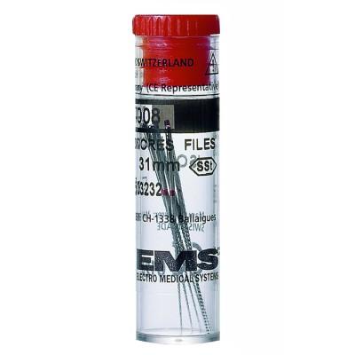 Фото - Файлы №25 для эндочака EMS | EMS (Швейцария)