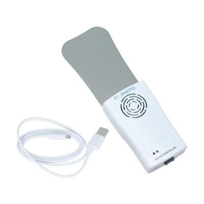 Product photo: FF-Photo - рукоятка для фотозеркал с функцией устранения запотевания | Osung MND Co. (Ю. Корея)