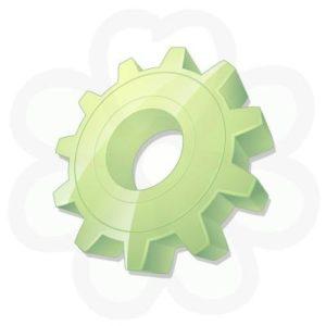 Product photo: File Clip - файлодержатель для GOLD (2 шт.)   VDW GmbH (Германия)
