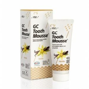 Product photo: GC Tooth mousse