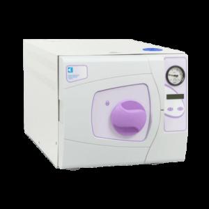 Product photo: ГКа-25-ПЗ (-07) - паровой автоматический стерилизатор класса S