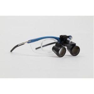 Product photo: GL4 Sport 3.5 - бинокулярные лупы системы Flip-up на спортивной оправе