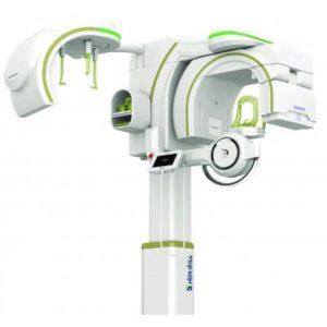 Product photo: HDX Dentri 3D Classic - компьютерный томограф с цефалостатом