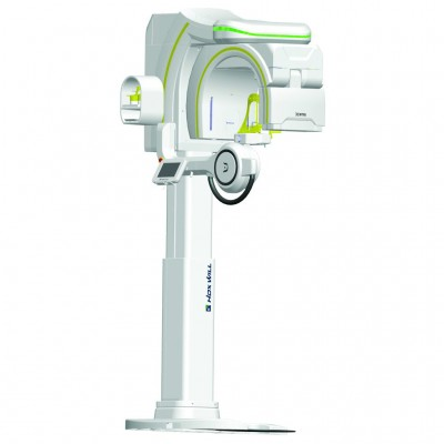 Фото - HDX Dentri 3D Extended - компьютерный томограф 2 в 1, FOV 16x14,5 см | HDX (Ю. Корея)