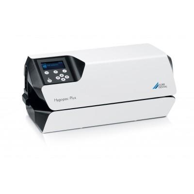 Product photo: Hygopac Plus - запечатывающее устройство для упаковки стоматологического и медицинского инструмента | Dürr Dental (Германия)