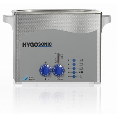 Product photo: Hygosonic - ультразвуковая мойка с подогревом