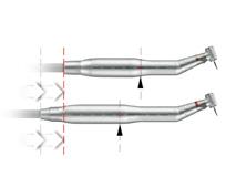 Фото - iOptima - прибор управления с функцией эндодонтии для микромоторов без угольных щеток, с подсветкой   Bien-Air (Швейцария)
