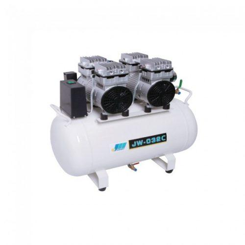 Product photo: JW-032C - безмасляный компрессор для трех стоматологических установок