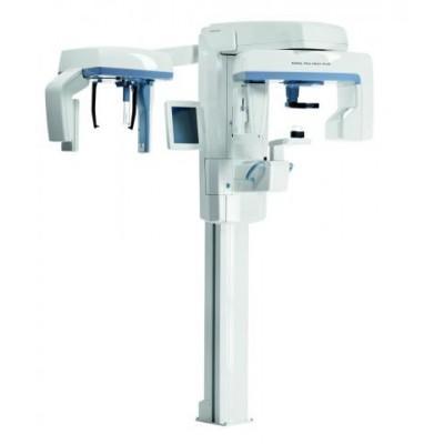 Product photo: KaVo Pan eXam Plus 3D - цифровая панорамная рентгенодиагностическая система с функцией 3D-томографии 6x8 см и возможностью дооснащения модулем цефалостата | KaVo (Германия)