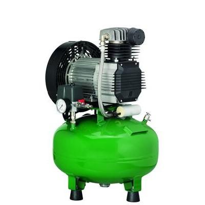 Product photo: KD 224 B - безмасляный компрессор для 2-х стоматологических установок