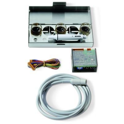 Product photo: KIT Piezon Light Standart - встраиваемый многофункциональный ультразвуковой модуль со светом в комплекте с насадками A