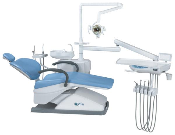 Product photo: KLT 6210 N1 Lower - Стоматологическая установка - нижняя подача | Roson (Китай)