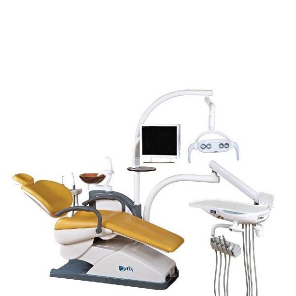 Product photo: KLT 6210 N3 - Стоматологическая установка - Нижняя подача  | Roson (Китай)