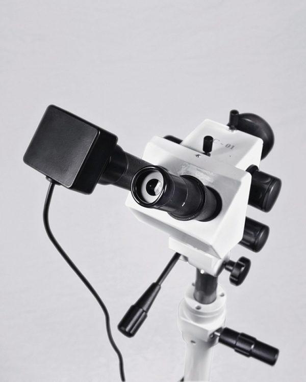 Product photo: Видеокомплекс-1 для кольпоскопа КС-02 «Стандарт»   ZMIR (Россия)